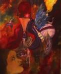 Obras de arte: America : México : Jalisco : Guadalajara : LO QUE YA FUE