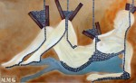 Obras de arte: Europa : España : Extremadura_Badajoz : badajoz_ciudad : ArteDinero