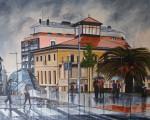 Obras de arte: Europa : España : Euskadi_Bizkaia : Bilbao : CASA TORRE