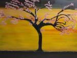 Obras de arte:  : México : Nuevo_Leon : Monterrey : Arbol de Cerezo