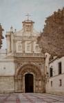 Obras de arte: Europa : España : Murcia : cartagena : Plaza de la Cruz (Murcia)