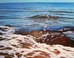 Obras de arte:  : España : Cantabria : Astillero : El ojo del mar