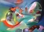 Obras de arte: America : Colombia : Santander_colombia : Bucaramanga : metamorfosis
