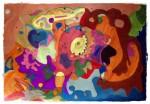 Obras de arte: America : Argentina : Buenos_Aires : San_Isidro : EXTRAÑA SENSACIÓN