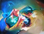 Obras de arte: America : Colombia : Santander_colombia : Bucaramanga : metamorfosis del dragón