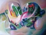 Obras de arte: America : Colombia : Santander_colombia : Bucaramanga : conjuncion gamal