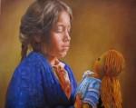 Obras de arte:  : España : Extremadura_Badajoz : badajoz_ciudad : derecho a jugar