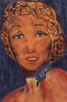 Obras de arte: Europa : España : Andalucía_Sevilla : Sevilla-ciudad : Marlene Dietrich en