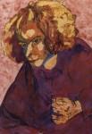 Obras de arte: Europa : España : Andalucía_Sevilla : Sevilla-ciudad : 4-Greta Garbo