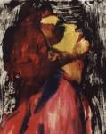 Obras de arte: Europa : España : Andalucía_Sevilla : Sevilla-ciudad : Greta Garbo en misterio