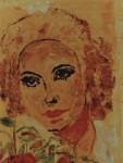 Obras de arte: Europa : España : Andalucía_Sevilla : Sevilla-ciudad : 10-Greta Garbo
