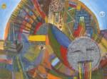 Obras de arte: America : Perú : Lima : la_molina : cosmovision andina