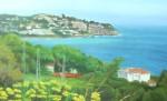 Obras de arte: Europa : España : Andalucía_Granada : almunecar : punta la mona 002