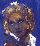 Obras de arte: Europa : España : Andalucía_Sevilla : Sevilla-ciudad : 11-Greta Garbo