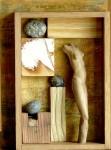 """Obras de arte: America : Argentina : Buenos_Aires : boulogne : serie"""" Piedras Preciosas"""" I"""