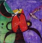 Obras de arte: America : México : Mexico_Distrito-Federal : Mexico_D_F : UMA TORA