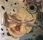 Obras de arte: America : México : Jalisco : Guadalajara : Vamos, te invito un café