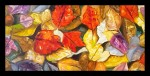 Obras de arte: America : México : Jalisco : Guadalajara : Hojas de otoño