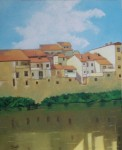 Obras de arte: Europa : España : Castilla_y_León_Burgos : burgos : Miranda de Ebro 2