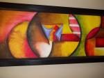 Obras de arte:  : Colombia : Antioquia : Medellin : ESFERAS ABSTRACTAS