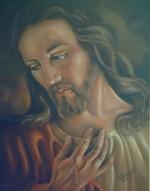 Obras de arte: America : Colombia : Antioquia : Medellín : JESUS 2