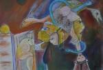 Obras de arte: Europa : Portugal : Lisboa : cascais : Mundus III