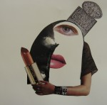 Obras de arte: America : Chile : Region_Metropolitana-Santiago : Santiago_de_Chile : estoy decidida