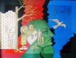 Obras de arte: America : Brasil : Minas_Gerais :  : O habito pendurado