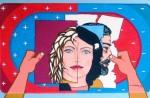 Obras de arte: America : Brasil : Minas_Gerais :  : Retratos