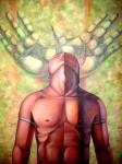 Obras de arte: America : México : Quintana_Roo : cancun : Alas de Creación