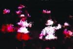 Obras de arte: Europa : Alemania : Nordrhein-Westfalen : Soest : danza peruana