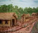 Obras de arte: America : Brasil : Sao_Paulo : Sao_Paulo_ciudad : vilarejo