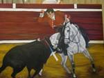 Obras de arte: Europa : España : Extremadura_Badajoz : Casa_de_Don_Pedro : Pablo Hermoso de Mendoza