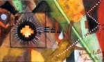 Obras de arte: Europa : Alemania : Nordrhein-Westfalen : Soest : La chacana