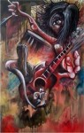 Obras de arte:  : Argentina : Formosa :  : Rockart