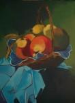 Obras de arte: Europa : España : Castilla_y_León_Burgos : burgos : Cesta con frutas