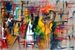 Obras de arte:  : Italia : Lazio : Roma : La modella