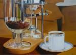 Obras de arte:  : Rep_Dominicana : Azua :  : sabor a café