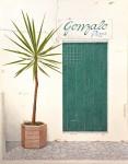Obras de arte:  : España : Catalunya_Barcelona : Barcelona : Ibiza green door