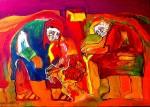 Obras de arte: America : Argentina : Buenos_Aires : Ciudad_de_Buenos_Aires : LETENDA