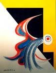 Obras de arte:  : España : Madrid : Torrelodones : MEDEA