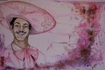 Obras de arte:  : México : Guanajuato : Guanajuato_capital : Mexican Macho