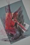 Obras de arte:  : Espa�a : Castilla_y_Le�n_Valladolid : Valladolid_ciudad. : Mujer que agarra.