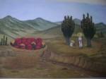 Obras de arte: America : México : Jalisco : autlan : Bendición de mi tierra