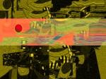 Obras de arte: America : Argentina : Neuquen : neuquen_argentina : ciberpaisaje 1