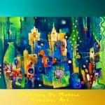 Obras de arte: America : Argentina : Buenos_Aires : ADROGUE : Ilusion de un Inicio