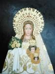 Obras de arte: Europa : España : Navarra : tudela : Santa Ana(patrona de Tudela)