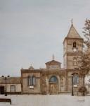 Obras de arte: Europa : España : Murcia : cartagena : Iglesia de la Aljorra