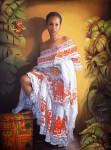 Obras de arte: America : Panamá : Panama-region : Panamá_centro : Antonera