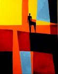 Obras de arte:  : España : Madrid : Torrelodones : CENTAURO